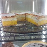 Old Fashioned Bled Cake