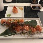 Foto de Zushi Japanese Restaurants