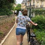巴黎魅力秘密之旅照片