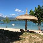 泰姬珍品度假村張圖片