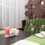 Новый Ресторан Терра