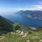 Monte Baldo ภาพถ่าย