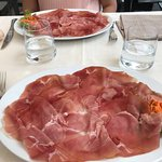 Foto de Ristorante Pizzeria FONTANA D'ORO