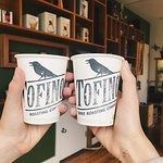 Tofino Coffee Co Photo
