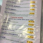 Gelateria Chicco照片