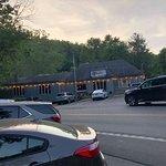 Hall's On The River Restaurant Φωτογραφία