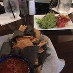 Foto de Blue Corn Harvest Bar and Grill
