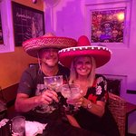 """Troy & Audrey get into a few Margaritas after they close there own Restaurant """"The Italian Kitch"""