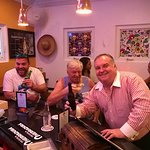 The 3 Amigos from the Morritts Sales Team