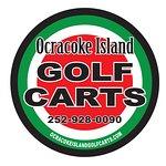 Logo - Ocracoke Island Golf Carts