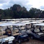 Ocracoke Island Golf Carts - Golf Cart Rentals