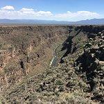 Foto di Rio Grande Gorge Bridge