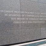 Photo de Martin Luther King, Jr. Memorial