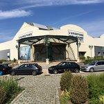 PSA Factory - Musée de l'Aventure Peugeot resmi