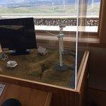 Billede af Wild Horse Renewable Energy Center