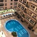 Pyramisa Suites Hotel Photo