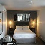 Lovely 4 Star Rooms