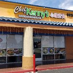 Chef Kenny's