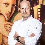 Roman Paulus, Executive Chef Radisson Blu Alcron