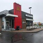 McDonald's - Hawkesbury