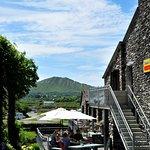 Foto van Breens Riverside Cafe & Bistro