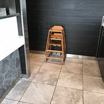 High Chairs Available