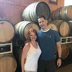 Iowa Wine Tours Photo