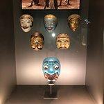 Fotografia de Museu da Marioneta