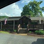 Trish's Mountain Diner