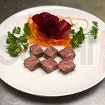 A5/BMS12 Authentic, Imported Miyazaki Beef (aka Kobe Beef)