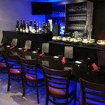 iSushi Bar