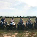 Foto Petualangan - Quad Adventure Cambodia