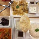 写真Bistro South Indian Market枚