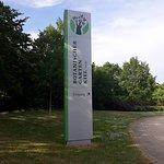 Kiel Botanical Gardens, Kiel, Alemania.