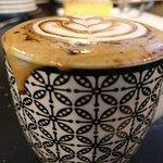 Coffee & Meal