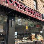 Foto di 94 Corner Cafe