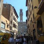 Piazza della Signoria, Centro Histórico de Florença