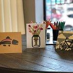 Custom Cards by Rachael