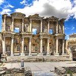Ephesus, Turkey, Aussie Travel Turkey
