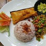 Foto de The Global Village Kafe