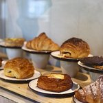 1900 Barker Bakery And Cafe照片