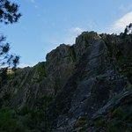 Bilde fra Geopark Naturtejo