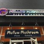 Foto van Mellow Mushroom