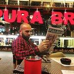 Foto de Pura Brasa Arenas