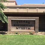 Tulare Historical Museum