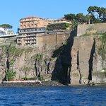 Grand Hotel Ambasciatori Photo