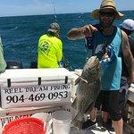 16 pound grouper