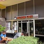Foto de Musubi Cafe Iyasume