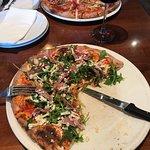 Antica Pizzeria & Ristoranteの写真
