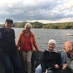 Photo of Rangeley Region Lake Cruises and Kayaking